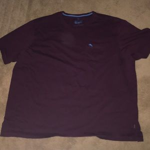 Tommy Bahama Relax t shirt size 4XB